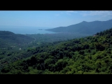 An Incredible Journey 4K | Greece Island Thassos