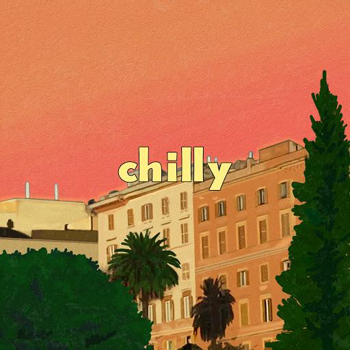 Chilly альбом Sunset Yellow