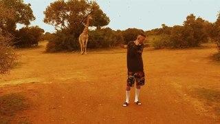 "NINJA on Instagram: ""so crazy! this giraffe killed a cameraman last week just outside of johannesburg😞rip carlos🙏🏽😔❤️u will b sorely missed"""