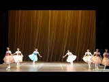 Адольф Адан. Танец подруг из балета