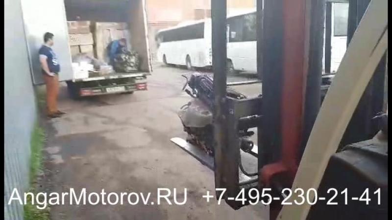 Двигатель Ниссан Х-трейлТеанаКашкайСентра Серена 2.0MR20DE Отправлен со склада клиенту в Муром