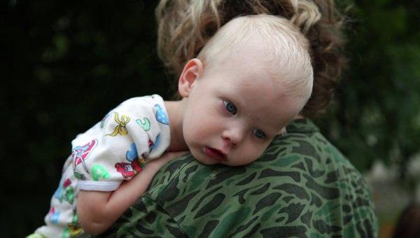 С 1 июня около тысячи украинских беженцев расселены в ПВР Таганрога