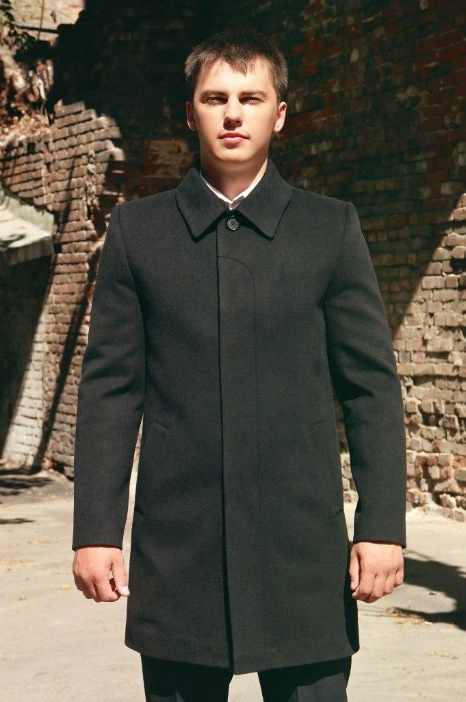 Мужское пальто 9