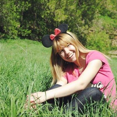 Ирина Давыдушкина, 1 апреля , Орел, id139720735