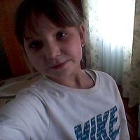 Катерина Пушнякова