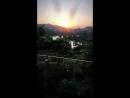 Sebastian Danzig Instagram Story Sun