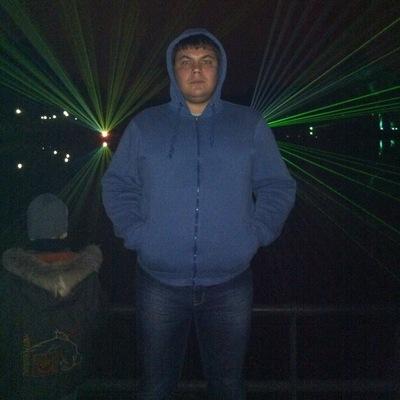 Дмитрий Печерский, 5 апреля , Уфа, id108001591