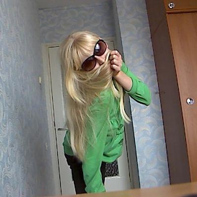 Мария Коленкова
