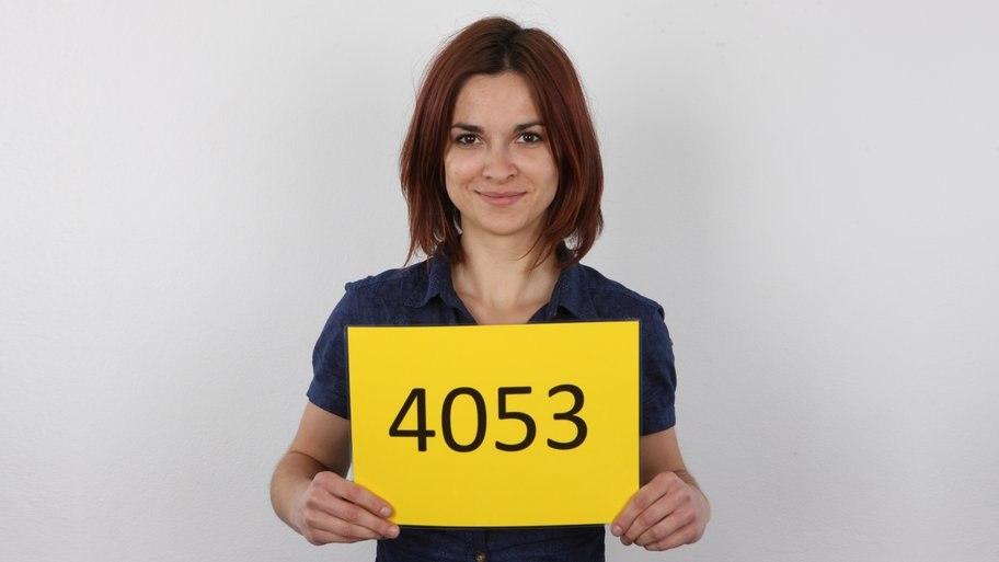 CzechCasting: Lucie (Порно кастинг с водолазкой)