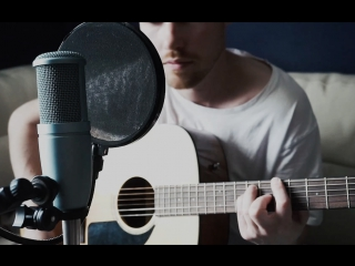 Alice In Chains - No Excuses (Cover by Ilya Kulbikov)