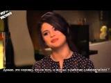 Selena Gomez Interview with ABC-Yahoo News [Rus Sub]