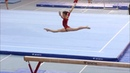 Vladislava Urazova (RUS) - Balance beam - 2019 City of Jesolo Trophy (Juniors)