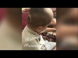Видео мальчика с ВОАД после выписки из больницы появилось в сети