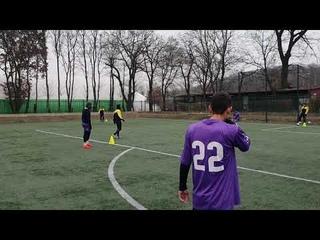 Ars Football Europa - Coaching Soccer Poland 2019 🇩🇪