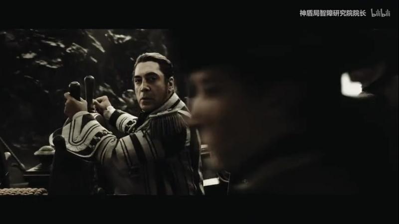 Реквизировано видеоклип по пейрингу СалазарДжек 【萨杰】Tightrope.