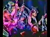Running Wild - Live in Bochum 1985 (FULL CONCERT)