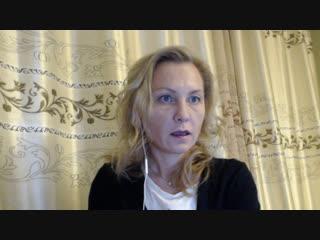 Елена Попова - live