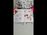 Портреты цветов. обзор