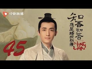知否知否应是绿肥红瘦【未删减】45(赵丽颖、冯绍峰、朱一龙 领衔主演&#65