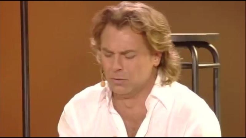 Р.Аланья ,,Сицилиец,, (фрагменты концерта 2009 г.)