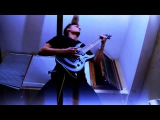 Suicide Silence Slaves to Substance full band cover by Dope Injection Music Video