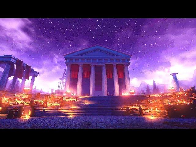 Medusa's Labyrinth VR - Gameplay Trailer 2017【HTC Vive, Oculus Rift】Guru Games