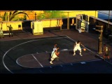 NBA 2K13 Blacktop Mix