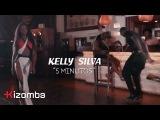 Kelly Silva - 5 Minutos  Official Video
