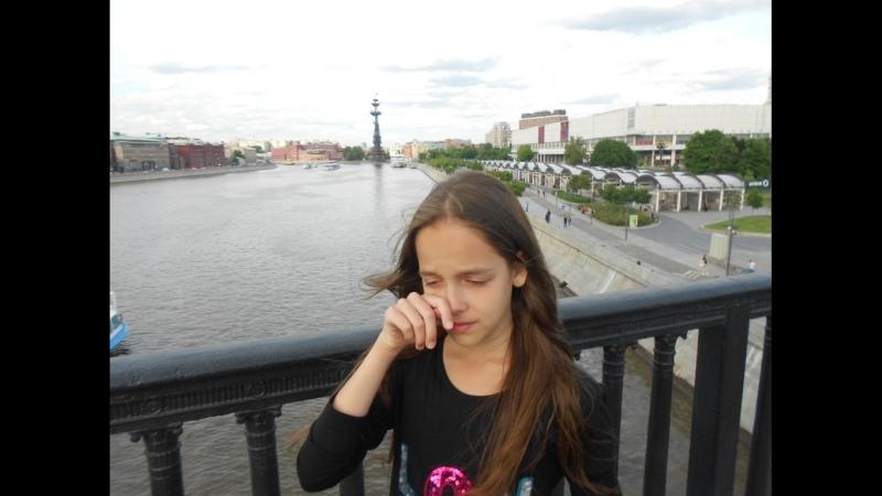 Я Так Хотела Стать Балериной - Грустная Сказка Со Счастливым Концом - Алика Ермощенко - 2018