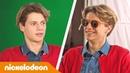Джейс Норман на интервью у Джейса Нормана | Nickelodeon Россия