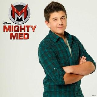 Могучие медики / Mighty Med Disney XD смотреть онлайн