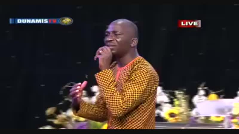 Breaking Negative Cycles Evil Patterns by Dr Paul Enenche