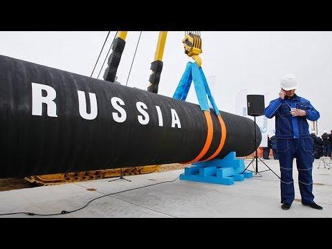 Киев предложил России неожиданную альтернативу «Северному потоку 2»
