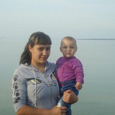 Анастасия Пробст, 28 января 1990, Новосибирск, id54474799