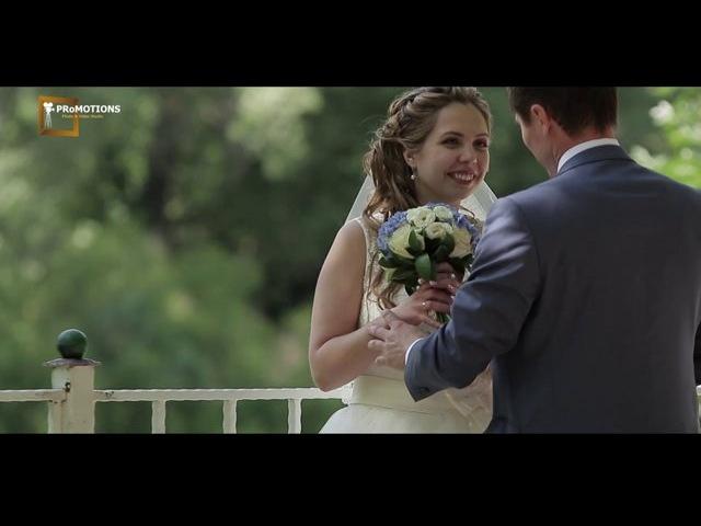 Wedding day Aleksandra and Ekaterini ...