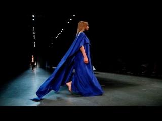 Sartorial Monk | Spring/Summer 2019 | Women's & Men's | Milan Fashion Week
