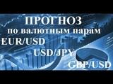 Прогноз по евро, иене, фунту (EURUSD, USDJPY, GBPUSD) на 18.06.2018