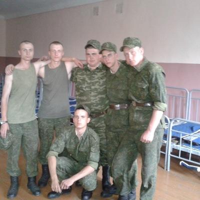 Рома Рябов, 12 июня 1993, Минск, id115155476