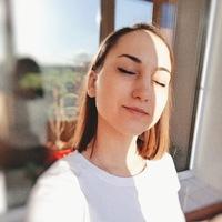 Валентина Петрук