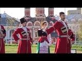 Московский Казачий Хор. Moscow Cossack Choir. Moscow Spring A Cappella festival 2018