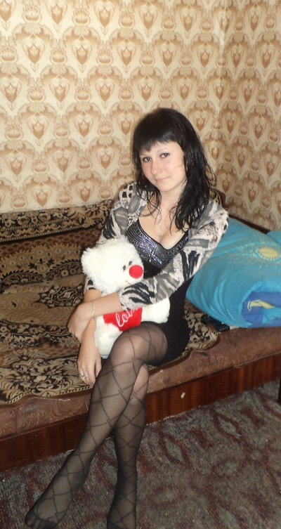 Алина Сысоева, 29 апреля , Харьков, id165992484