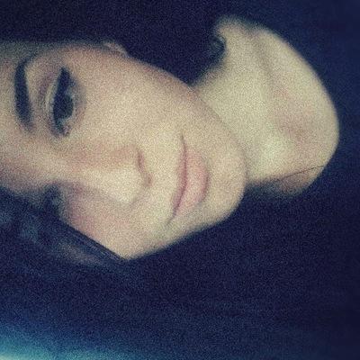 Анастасия Саватеева, 21 июня 1988, Москва, id189602191
