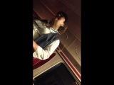 Драка в вагоне-ресторане поезда Калининград - Санкт-Петербург 09.11.2013