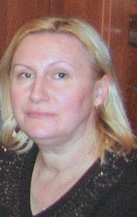 Лидия Кирилюк, 19 октября 1956, Нижний Новгород, id189805735