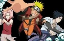 Naruto MUGEN скачать игру для PC 2010