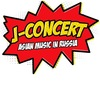 J-CONCERT / ASIAN MUSIC IN RUSSIA