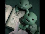 Teenage Mutant Ninja Turtles - On This Day - Baby Turtles