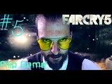 Прохождение Far Cry 5 (ФАР КРАЙ 5) 2018 СПАСИТЕЛЬ ИОСИФ СИД ОЧИЩЕНИЕ # 5