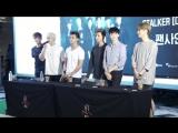 [160625] U-Kiss fansign in IFC Mall (Yeouido)