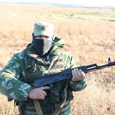 Андрей Камаев, 24 мая 1986, Новороссийск, id4588519